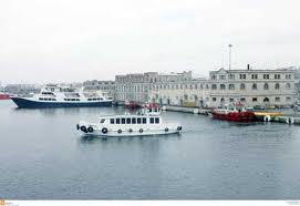 <b>RENT A CAR IN THESSALONIKI PORT</b>